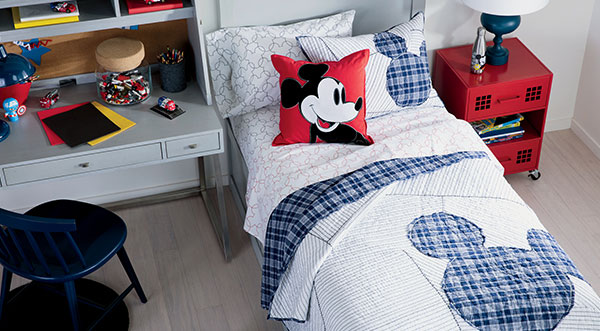 Shop Disney Bedding Boys Quilts