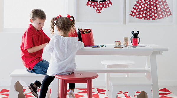 Shop Disney Play Tables