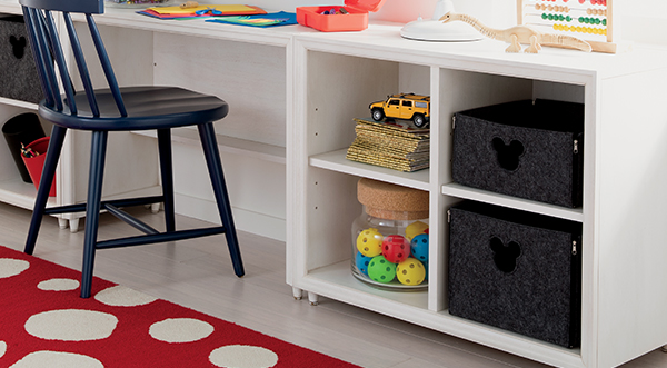 Shop Disney Bedroom Furniture Bookcases