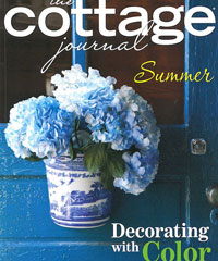 The Cottage Journal Summer 2015
