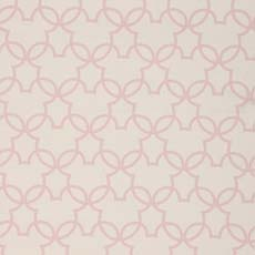 Linked Petal (D2616), cotton print