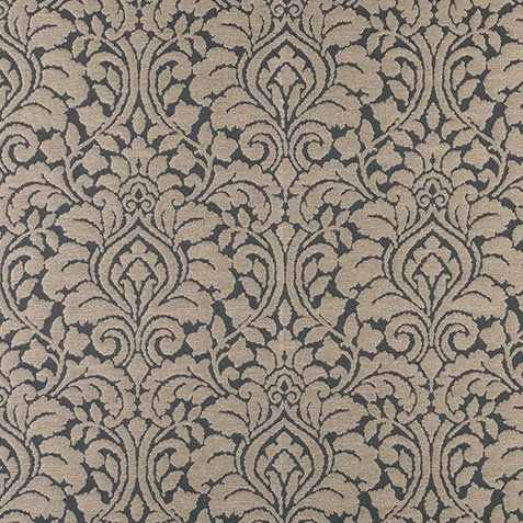 Noble Slate Fabric By the Yard ,  , large