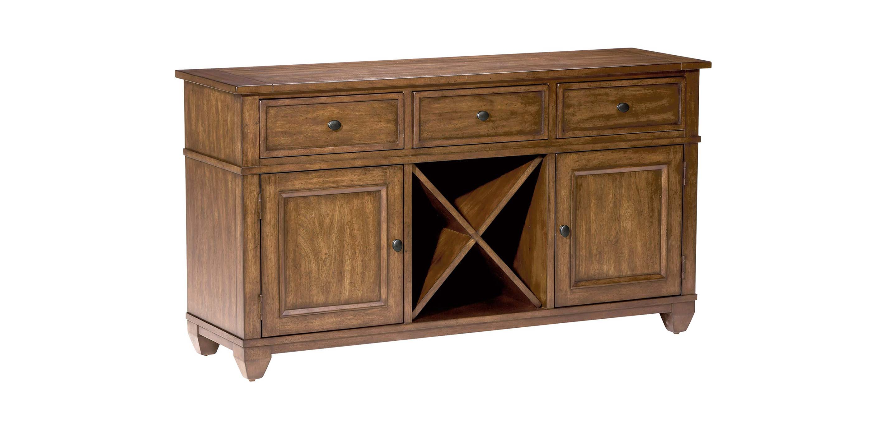 gregory dining console buffets sideboards servers ethan allen. Black Bedroom Furniture Sets. Home Design Ideas