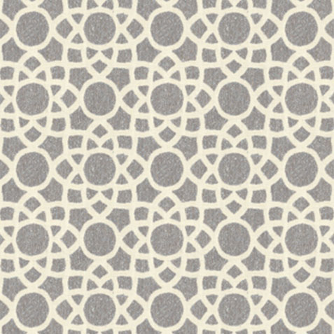 Domingo Gray Fabric by the Yard ,  , large