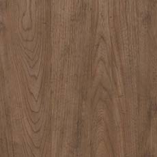 Savanna (373): Medium cool gray-brown stain with dark glaze, spotted, heavily distressed, scraped, worn edges.