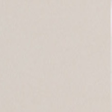 Cotton (610): White paint with amber glaze, transparent spatter stain, moderately distressed, hand-padded and dry-brushed for antiqued effect.