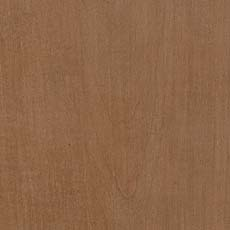 Toffee (206): Warm medium brown stain.