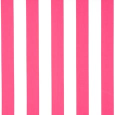 Pop Stripe Minnie Pink (D2715), woven vertical stripe