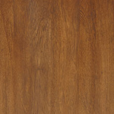 Charleston (543): Warm walnut-toned stain.
