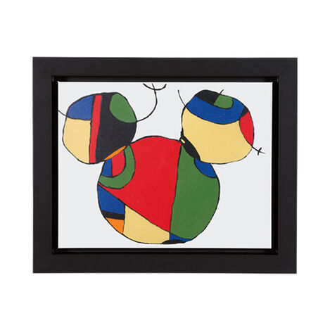 Expressionist Mickey II Product Tile Image 070052B