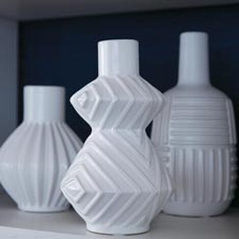 Bailey Ceramic Vases Product Tile Hover Image 432062