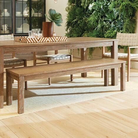 Vinson Oak Bench Product Tile Hover Image 226201
