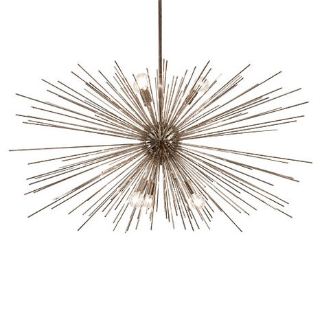Starburst Chandelier Product Tile Image Starburst