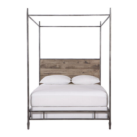 Lincoln Poster Bed Product Tile Image 125610BED