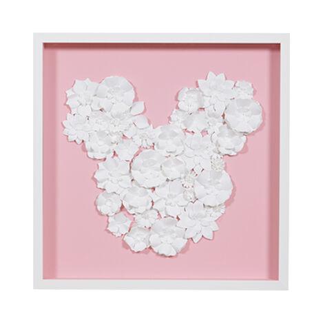 Flower Garden Paper Art Product Tile Image 070068B
