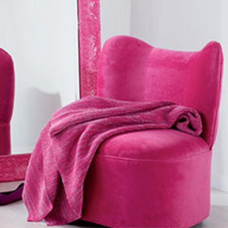 Glimmer Throw, Minnie Pink ,  , hover_image