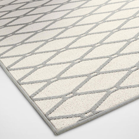 Zia Quilt Serged Rug ,  , hover_image