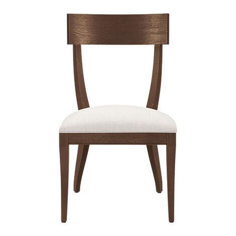 Klismos Oak Dining Side Chair Product Tile Image 366300