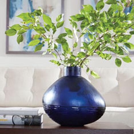 Large Brayton Indigo Vase Product Tile Hover Image 430525