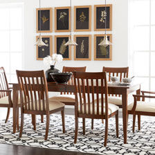 Null Null Quick Shop. SAVE 20%. Rowan Dining Table