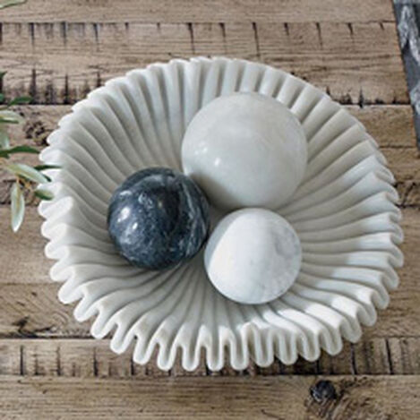 Ivory Stone Ball Product Tile Hover Image 438552