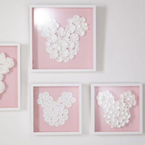 Blossom Garden Paper Art Product Tile Hover Image 070067B