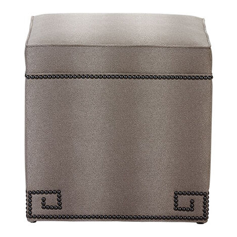 Madie Square Ottoman ,  , large