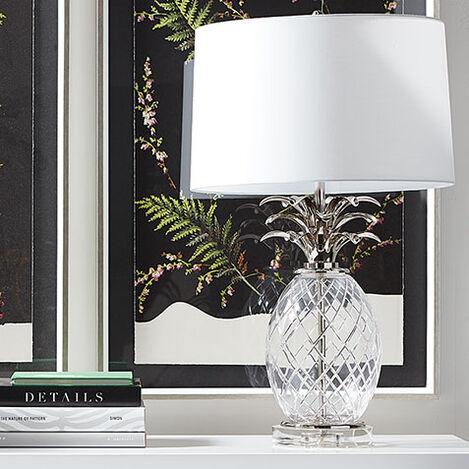 Pineapple Table Lamp Product Tile Hover Image pineappletablelamp