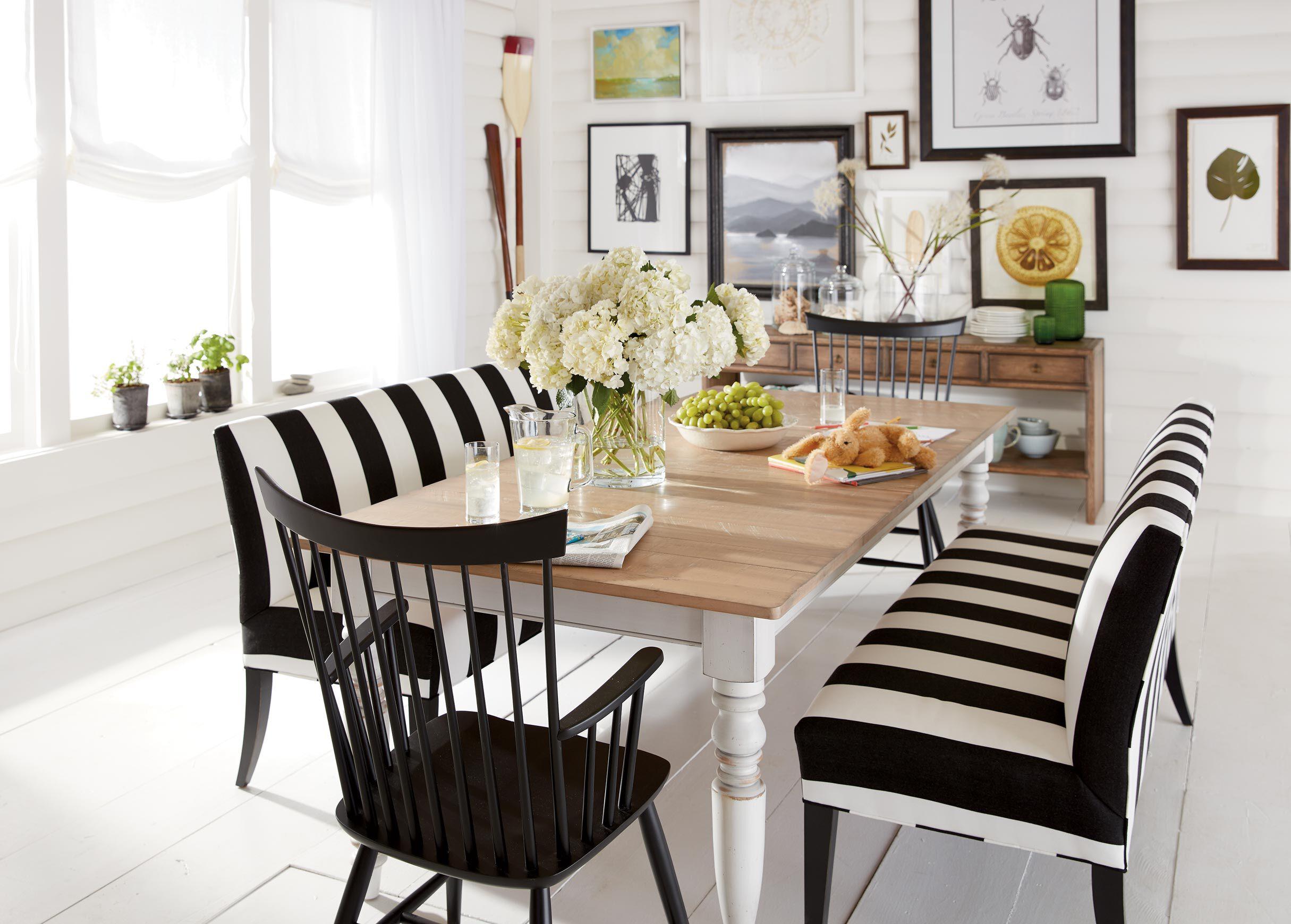 Miller Dining Table , , Alt