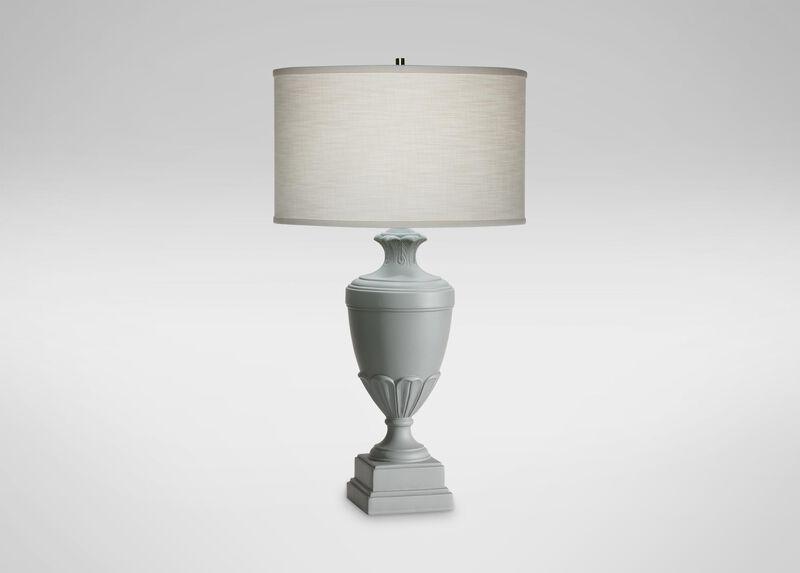 Livadia Table Lamp ,  , large_gray