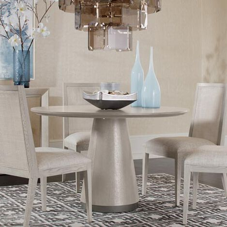 Gracedale Round Dining Table Product Tile Hover Image 366203