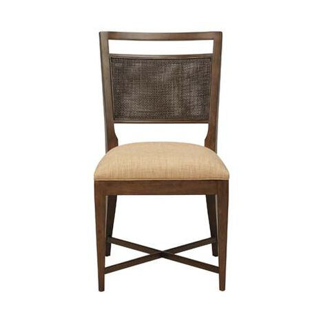 Grady Cane Back Side Chair ,  , large