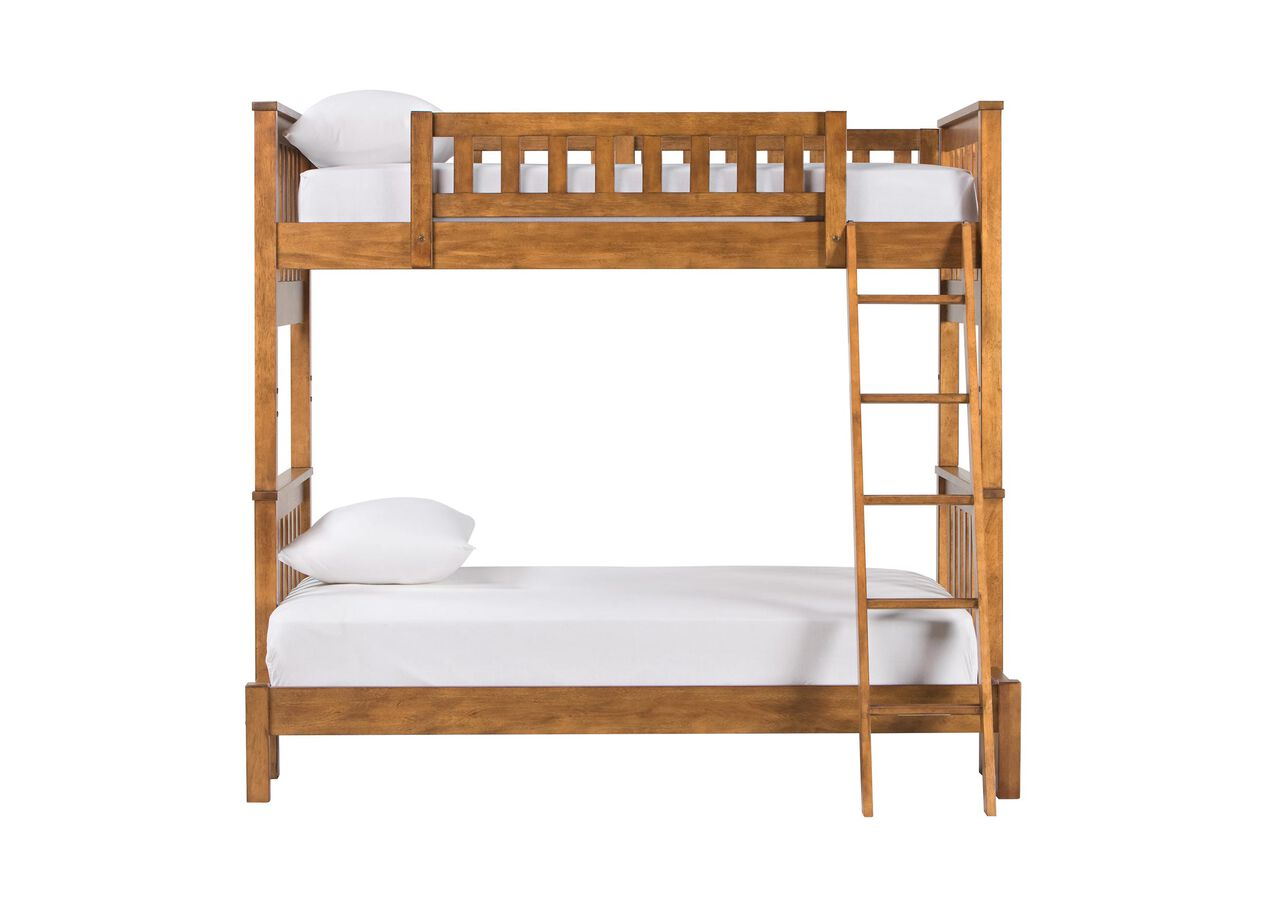 Twin to Full Extension Kit for Dylan Bunk Bed