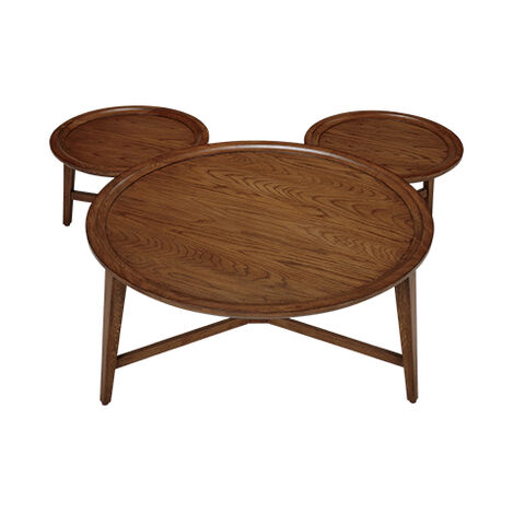 It All Started With A Mouse Table ,  , large