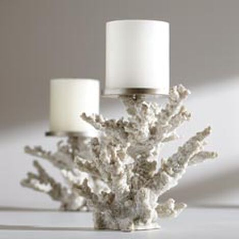 Staghorn Coral Candlestands ,  , hover_image