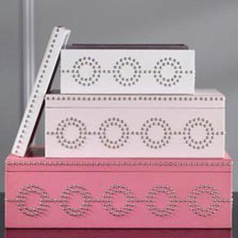 Coral Nail Deco Box ,  , hover_image