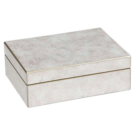 Zaria Mirrored Box ,  , large