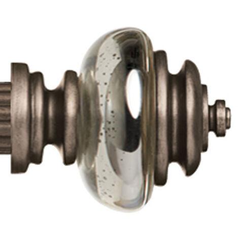 Lillian Mercury Glass Hardware, Bronze ,  , hover_image