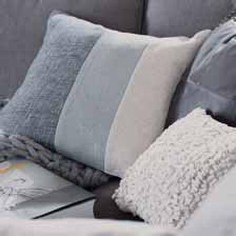 Slate/Multi Color Block Pillow ,  , hover_image