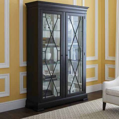 Birkhouse Display Cabinet, Eclipse Product Tile Hover Image 309117