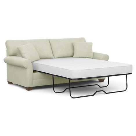 Canapé-lit à Accoudoirs Arrondis Bennett Product Tile Hover Image 217882