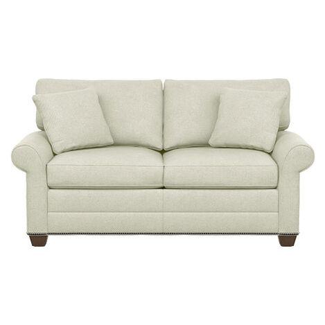Canapé-lit à Accoudoirs Arrondis Bennett Product Tile Image 217882