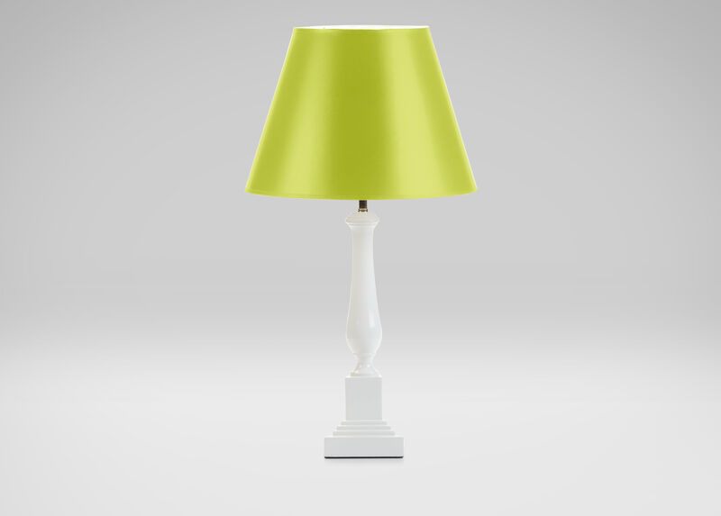 Magee Apple Green Table Lamp ,  , large_gray