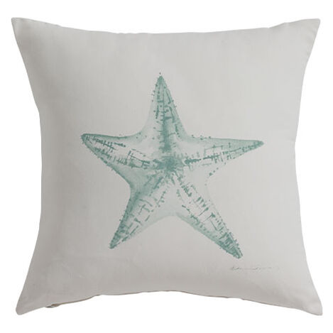 Starfish Outdoor Pillow Product Tile Image 404708