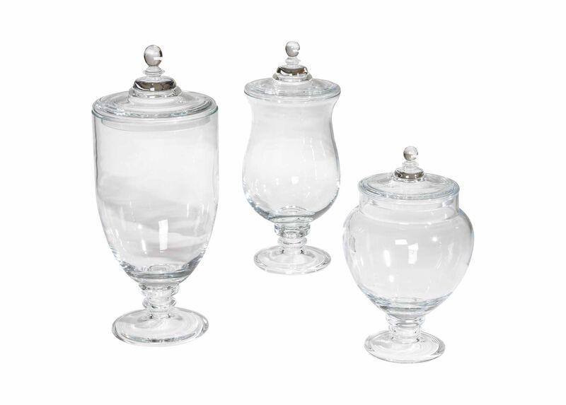 Darcy Glass Jars ,  , large_gray