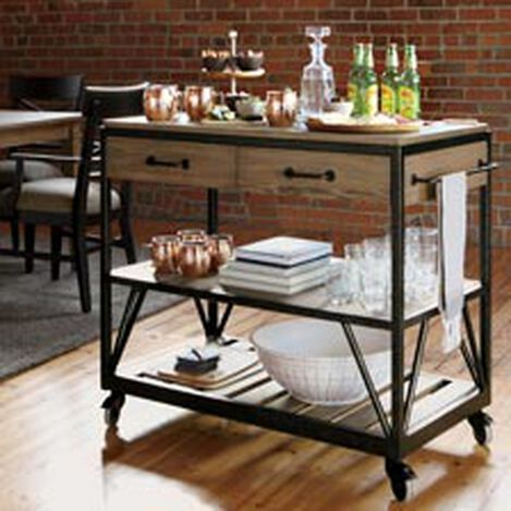 Beam  Serving Cart ,  , hover_image
