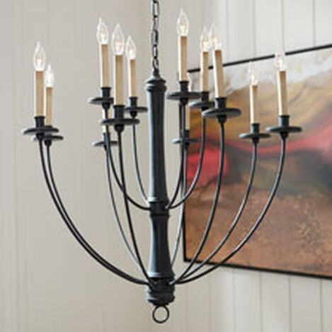 Small Maisie Chandelier ,  , hover_image