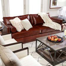 ... Large Abington Leather Sofa , , Hover_image Amazing Pictures