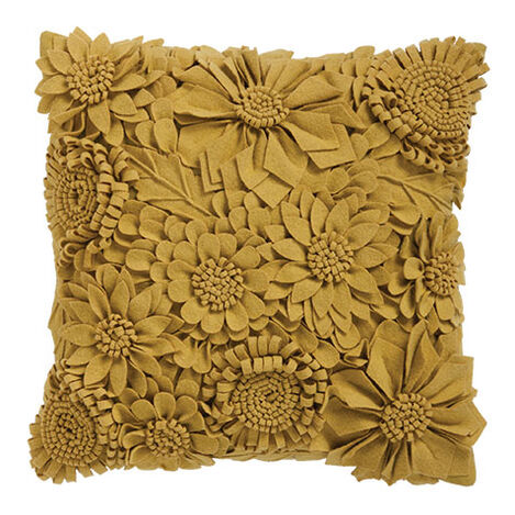 Blooming Floral Pillow Product Tile Image 065751