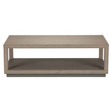 McLevin Rectangular Coffee Table Product Tile Image 138240   C22